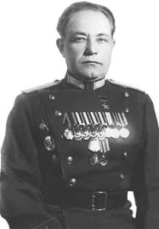 Кайманов НФ