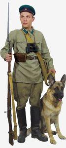 пограничник 1941г